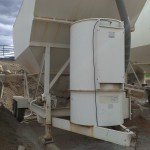 image of Used Mobile Concrete Silos 2