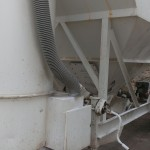 image of Used Mobile Concrete Silos