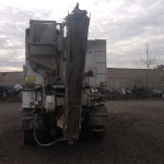 image of Used Mobile Concrete IHC 3