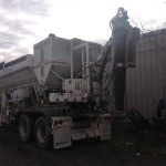 image of Used Mobile Concrete Cementech 2