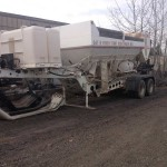 image of Used Mobile Concrete Cementech