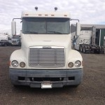 image of Used Mobile Concrete Freightliner 3