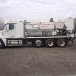 image of Used Mobile Concrete Freightliner