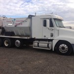 image of Used Mobile Concrete Freightliner 4